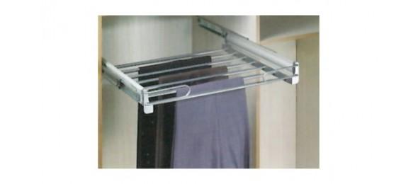 Брючница выдвижная для шкафа 600 мм