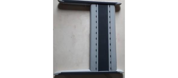 Опора металлическая 1011 для офисного стола
