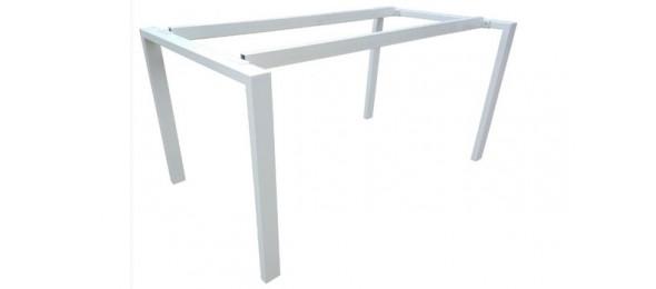 Металлическая рама СМ-30 каркас для стола с парящей столешницей