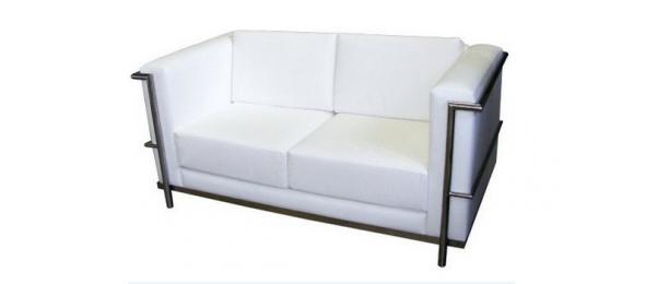 Каркас для дивана хром