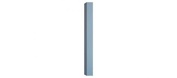 Опора стола квадрат 60х60 мм хром