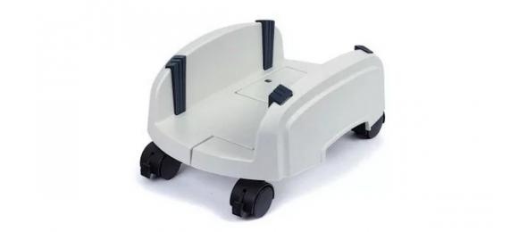 Подставка под системный блок на колесах